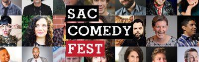 8th Annual Sacramento Comedy Festival