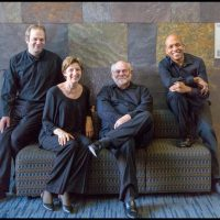 The Great Composers Chamber Music Series: Yearning...