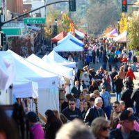 Folsom Christmas Crafts Fair