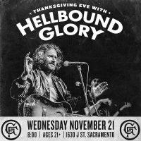 Hellbound Glory