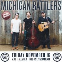 Michigan Rattlers