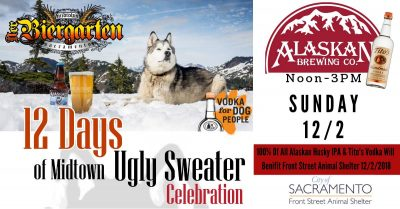 Midtown's Ugly Sweater Celebration