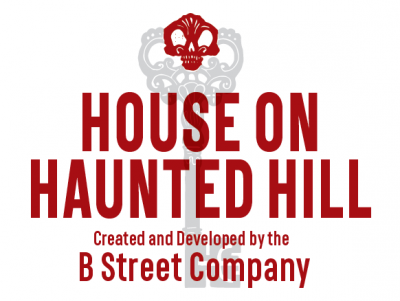 House on the Haunted Hill: The Comedy