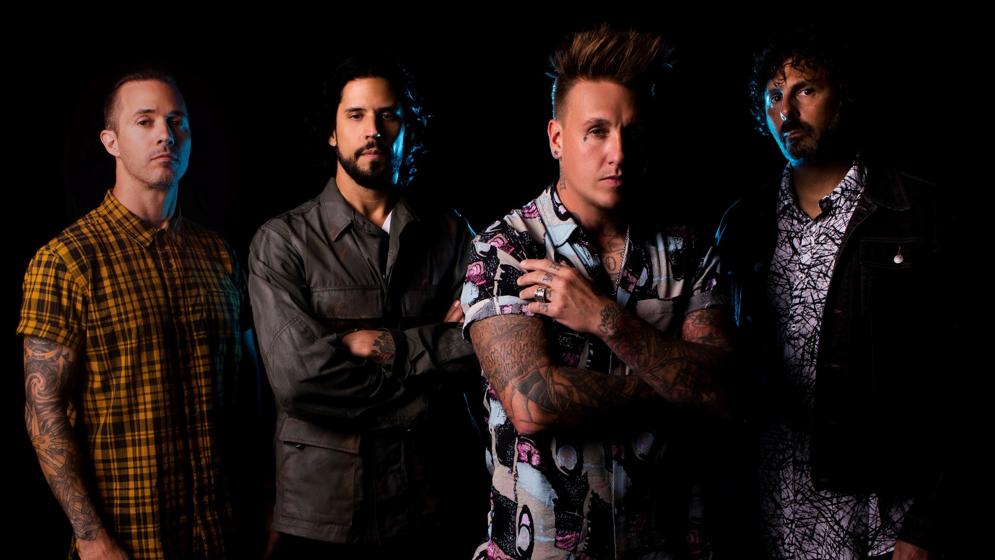 Papa Roach (Sold Out)