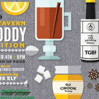 8th Annual Hot Toddy Competition