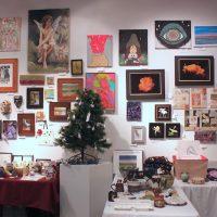 Sacramento City College Holiday Art Sale