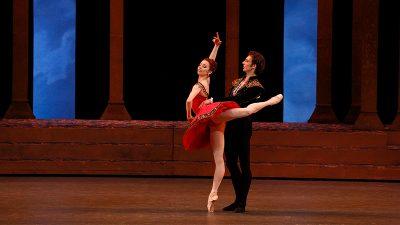 Bolshoi Ballet: Don Quixote