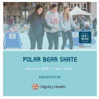 Polar Bear Skate