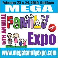 5th Annual Mega Family Expo
