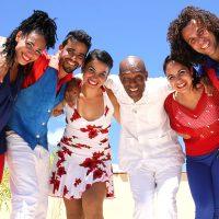 The Havana Cuba All‐Stars
