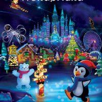 Global Winter Wonderland 2018
