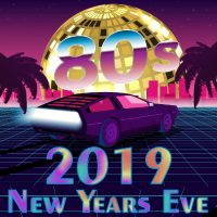 Bodacious '80s New Years Eve Party
