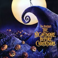 Sketch-a-Movie: The Nightmare Before Christmas