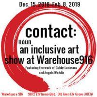 Warehouse916 presents Contact