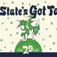 Sac State's Got Talent