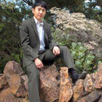 Kevin Lee Sun: Fantasies and Variations Concert