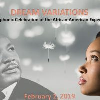 Dream Variations Concert: A Symphonic Celebration