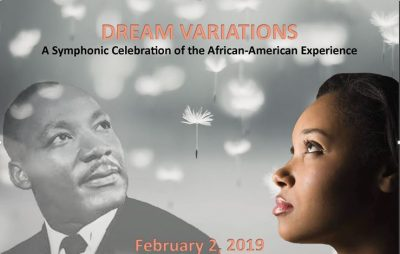 Dream Variations Concert: A Symphonic Celebration