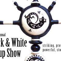 ACAI 5th Annual Black and White Group Show