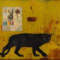 Artist Talk: Carlos Ramirez and his Arte Extraordinario
