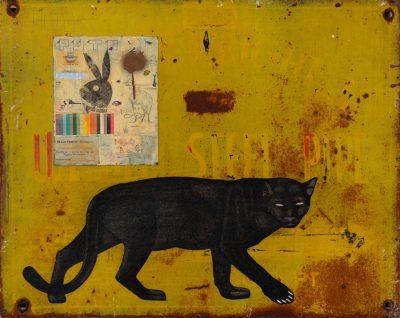 Artist Talk: Carlos Ramirez and his Arte Extraordi...