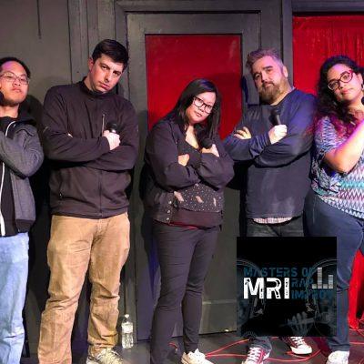 MRI (Masters of Rap Improv)