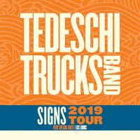 Tedeschi Trucks Band With Very Special Guest Los Lobos Signs 2019 Tour (Sold Out)