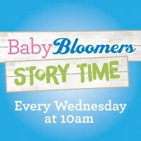 Baby Bloomers Story Time