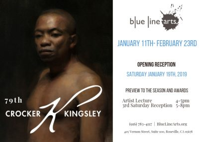 Crocker Kingsley Art Competition