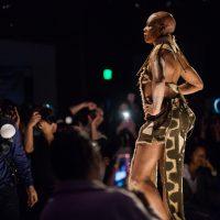 Fashion on Film (Sacramento Fashion Week 2019)