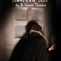 House on Haunted Hill by B Street Theatre ($9 at 9pm)