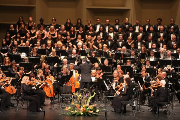 Sacramento Philharmonic and Opera