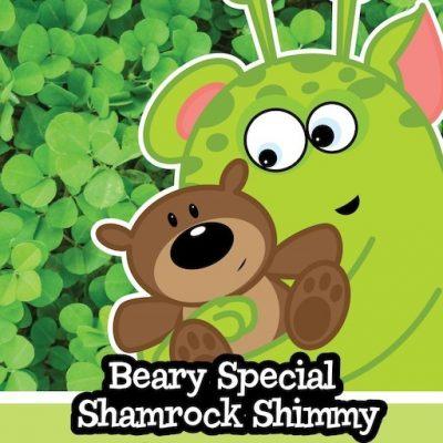Shamrock Shimmy