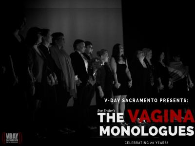 V-Day Sacramento Presents The Vagina Monologues