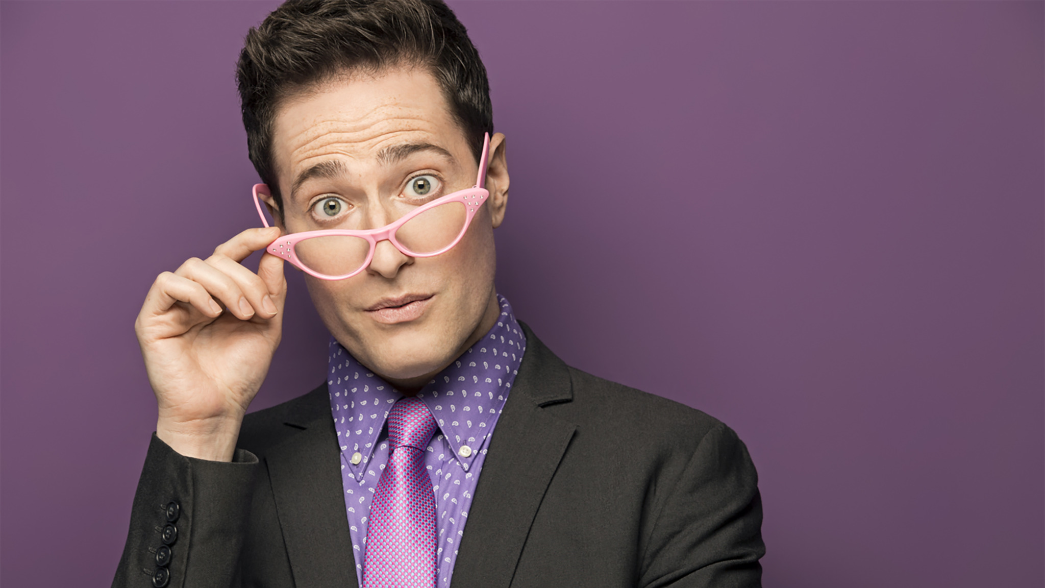 Randy Rainbow (Sold Out)