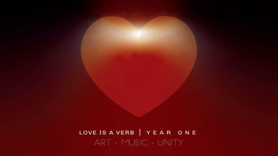 Love is a Verb: Year One