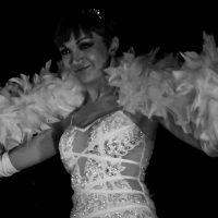 Midtown Moxies Burlesque presents Spies and Crimefighters