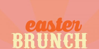 Sacramento RiverTrain Easter Brunch