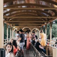 Sacramento RiverTrain Excursion