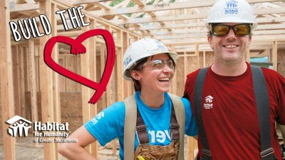 Build the Love 2019