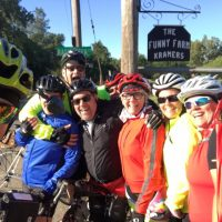 NorCal AIDS Cycle Training Ride