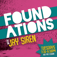 Foundations with Jay Siren
