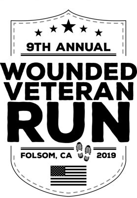 9th Annual Wounded Veteran Run