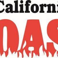The 2019 California Roast/Toast