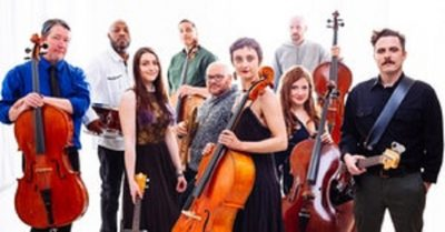 Portland Cello Project (Time Change)