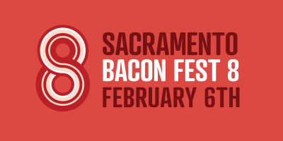 Sacramento Bacon Fest Opening Party