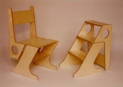 Weaving and Woodwork: A Scandinavian Design Partne...