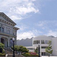Crocker Art Museum Classic Concert: Mod Artists