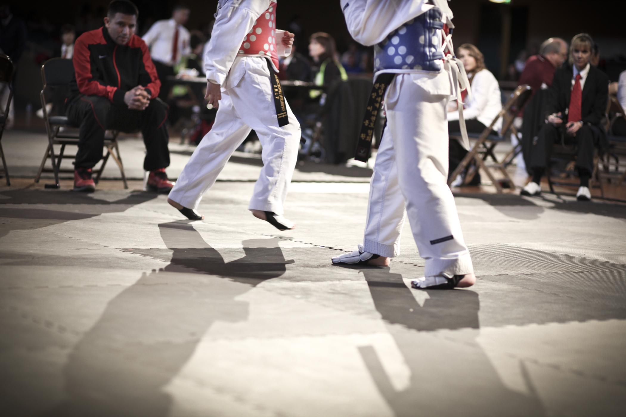 Sacramento Invitational Taekwondo Championship