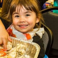 Sacramento Scottish Rite Annual Crab Feed 2019